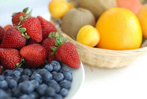 フルーツ,果物の必要性