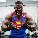 【筋肥大・最大筋力】を効率よく効果的に付ける筋トレメニュー