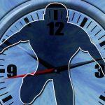 【筋トレ】週に効果的な頻度と時間は?