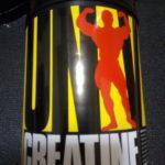 【クレアチン】筋肥大、筋力アップを飛躍的に促進させる!