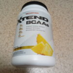 【XTENDパイナップル味】BCAAの王道!!コスパ最高商品
