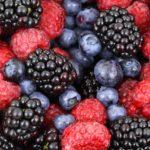 万能型果実【ベリー】を減量中でも増量中でも積極的に食べて肉体改造!