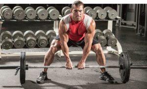 相撲デッドリフト,デッドリフトの正しいフォーム姿勢,腰をデッドリフトの傷めないやり方